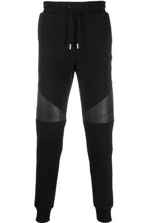 Philipp Plein Panelled track trousers
