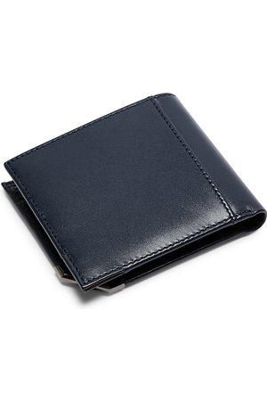 Ted Baker Korning Metal Corner Bifold Wallet