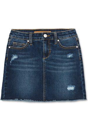 Joes Jeans Girls' The Markie Stretch Denim Skirt - Little Kid