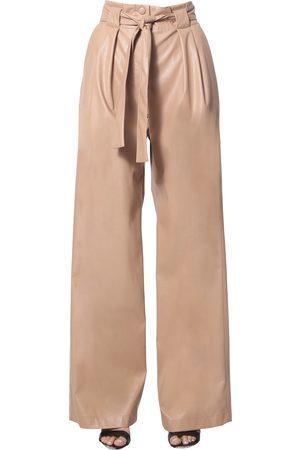 Msgm Pantalone ampio