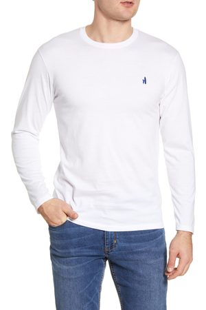 Johnnie-o Men's Deck Long Sleeve T-Shirt