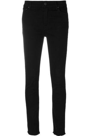 Mr & Mrs Italy Women Skinny - Stretch skinny jeans