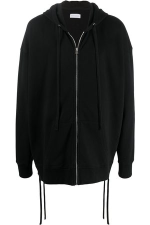 FAITH CONNEXION Oversized plain hoodie