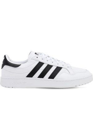 adidas Modern 80 Eur Court Leather Sneakers