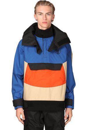 Loewe Eye//nature Nylon Anorak Jacket