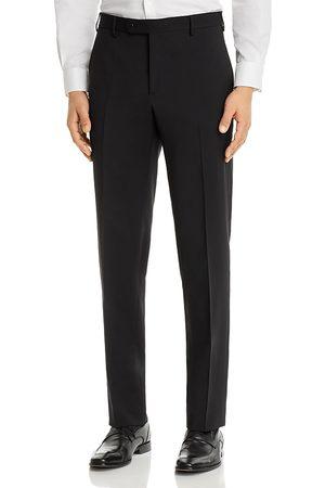 ZANELLA Parker Regular-Fit Dress Pants