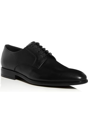 Paul Smith Men's Daniel Plain-Toe Oxfords