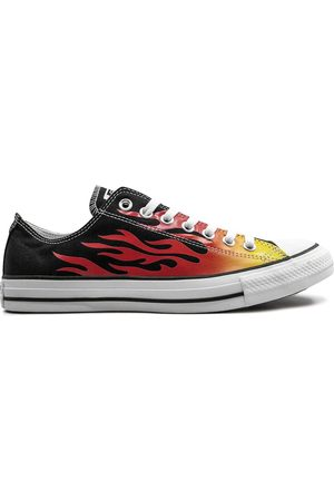 Converse Chuck Taylor All Star Low Flame sneakers