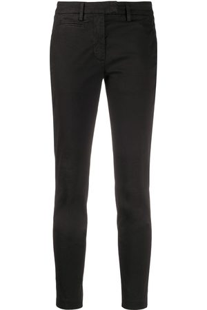 DONDUP Women Skinny Pants - The Perfect slim-leg trousers