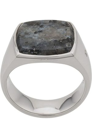TOM WOOD Cushion ring