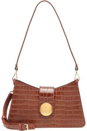 Elleme Baguette leather shoulder bag