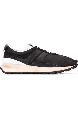 Lanvin Bumper statement tread sneakers
