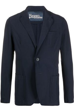 HERNO Single breasted blazer