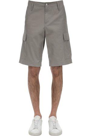 A.P.C Carhartt Rip-stop Cargo Shorts