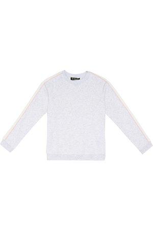 Loro Piana Stretch-cotton sweatshirt