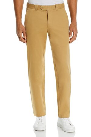 Bloomingdale's Chino Classic Fit Pants - 100% Exclusive