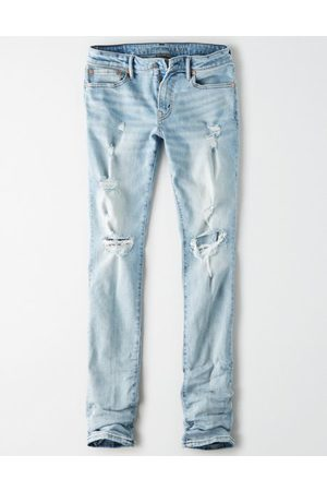 American Eagle Outfitters Ne(X)t Level AirFlex Stacked Skinny Jean Men's 26 X 28