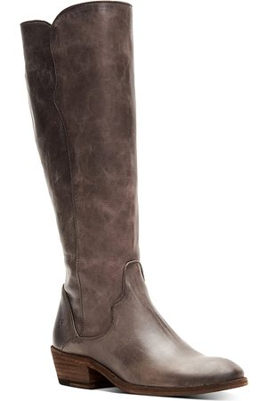 Frye Women's Carson Piping Tall Boots