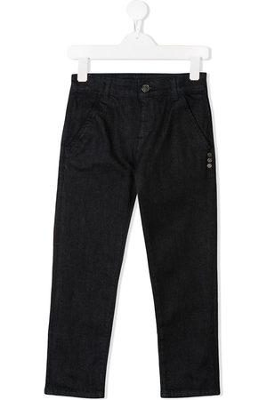 DOUUOD KIDS Boys Straight - Straight fit jeans