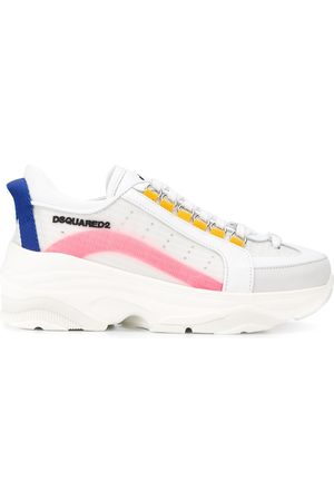 Dsquared2 Bumpy 551 chunky sneakers