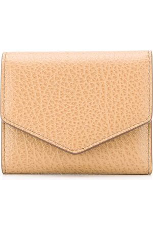 Maison Margiela Grained card holder