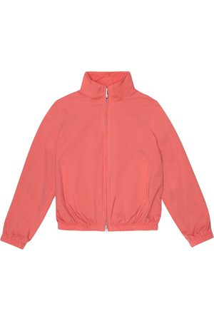 Loro Piana Bomber Windmate® rain jacket