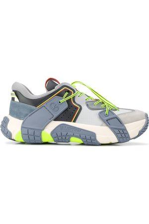 VALENTINO GARAVANI VLTN Wod sneakers - Grey
