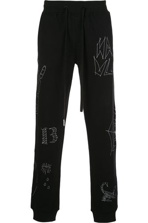 HACULLA Webbed Up jersey joggers