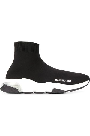 Balenciaga Speed Clear Sole sneakers