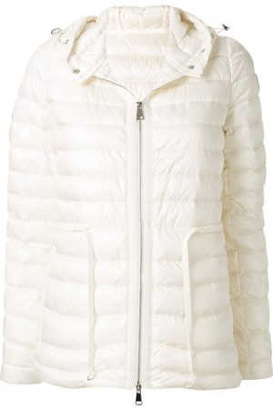 Moncler Short parka jacket