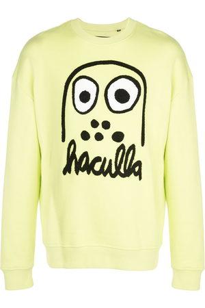 HACULLA Monster drop shoulder sweatshirt