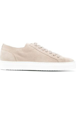 Doucal's Eric lace-up sneakers - Neutrals