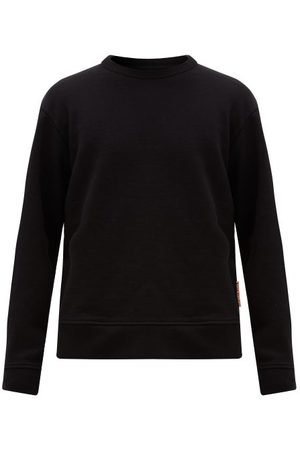 Acne Studios Men Sweatshirts - Fate Cotton-blend Sweatshirt - Mens