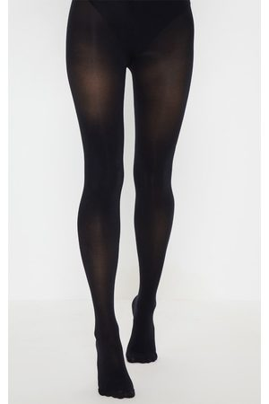 PRETTYLITTLETHING Women Stockings - 60 Denier Opaque Tights