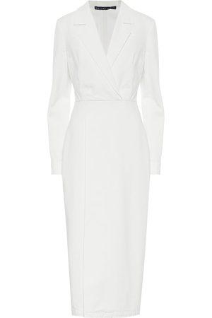 Zeynep Arcay Women Midi Dresses - Denim midi dress
