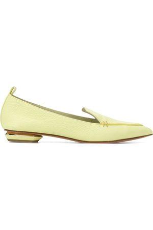 Nicholas Kirkwood Beya flat loafers