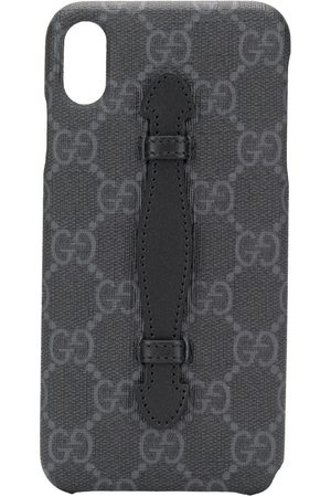 Gucci GG pattern iPhone XS Max case