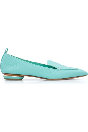 Nicholas Kirkwood Women Loafers - Beya slip-on loafers