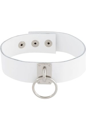 Manokhi Ring choker