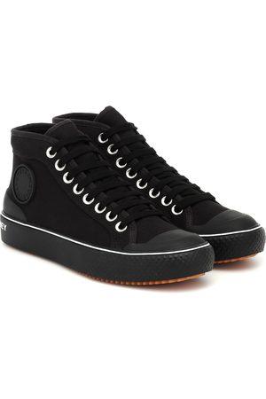 Stella McCartney Canvas sneakers