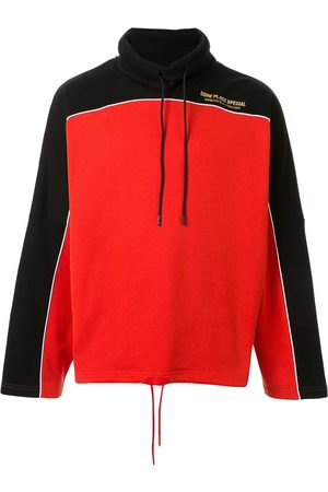 MARTINE ROSE Batwing sweatshirt