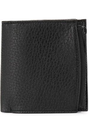 Maison Margiela Four stitch bi-fold wallet