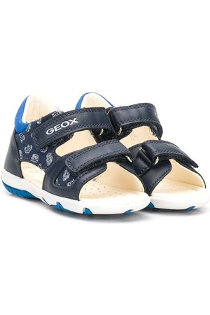 Geox Boys Sandals - Touch strap sandals