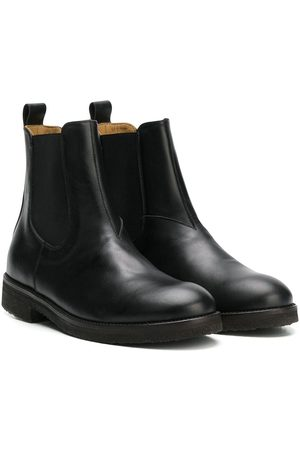 PèPè TEEN Chelsea ankle boots