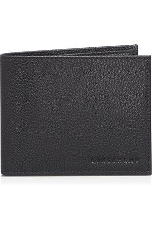 Longchamp Le Foulonne Bifold Wallet with Coin Pouch