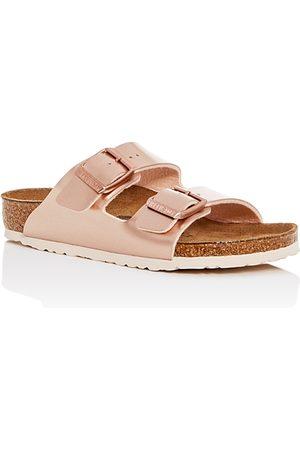 Birkenstock Girls' Electric Arizona Slide Sandals - Toddler, Little Kid