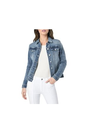 Joe's Women's The Relaxed Denim Jacket