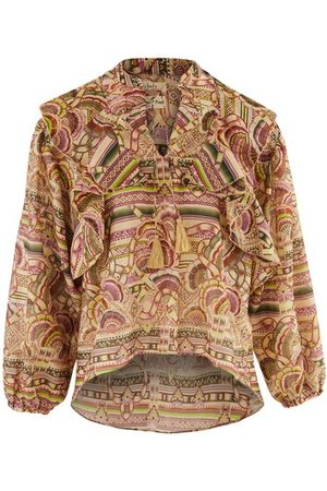 CHUFY Women Blouses - Nina blouse
