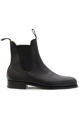 J.M. Weston Le Cambre chelsea boot
