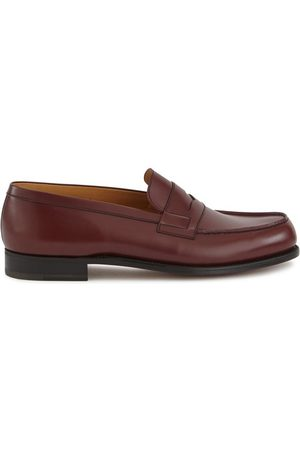 J.M. Weston 180 loafer